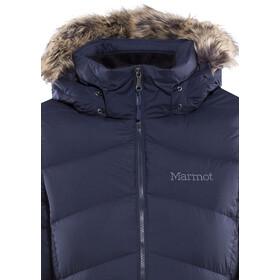 Marmot Montreal Abrigo Mujer, midnight navy
